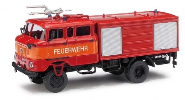 "Espewe: IFA W50 TLF GMK Berlin ""Feuerwehr"" (95253)"