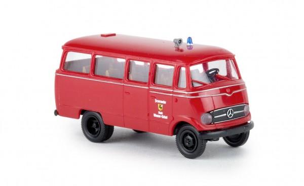 """Mercedes O 319 """"Fw. Wanne-Eickel"""" (36144)"""
