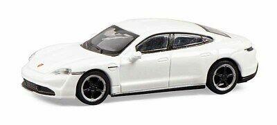 Schuco Porsche Taycan weiß (26558)