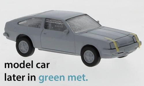 PCX87 Opel Manta B CC (1980) grün-met. (870102)