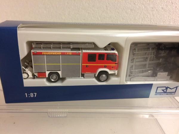 """MAN TGM LF """"Feuerwehr Minden"""" (61176)"""