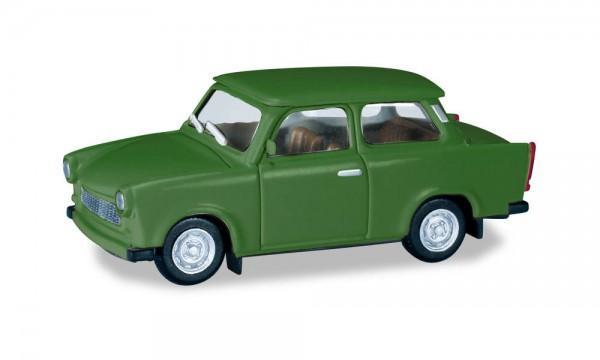 Herpa Trabant 601 grasgrün (020763-005)