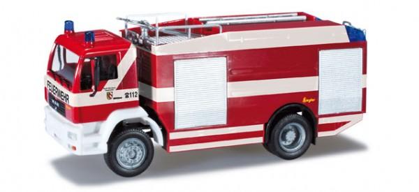 """Herpa MAN LE2000 TLF 24/60 """"Feuerwehr Nürnberg"""" (090261)"""