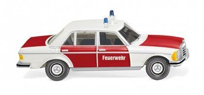 """Wiking Mercedes 240 D """"Feuerwehr"""" (086147)"""