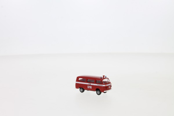 "Brekina VW T2 Kombi ""Utsjoen VPK"" (33142)"
