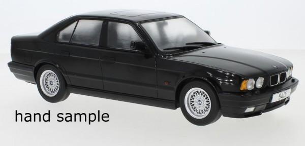 MCG BMW 5er (E34) (1992) schwarz (18157)