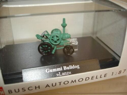 """Gummi Bulldog """"Lanz"""" in PC (59907)"""