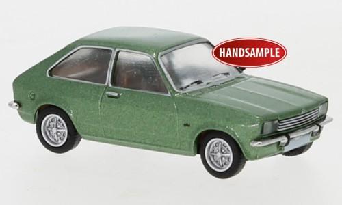 PCX87 Opel Kadett C City (1975) grün-met. (870243)