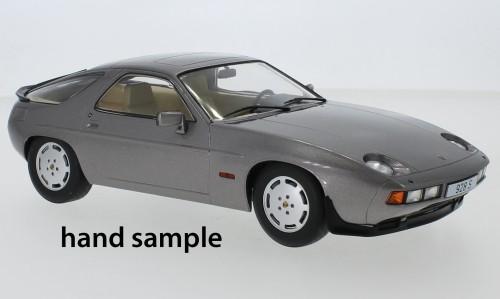 MCG Porsche 928 S (1980) grau-met. (18199)