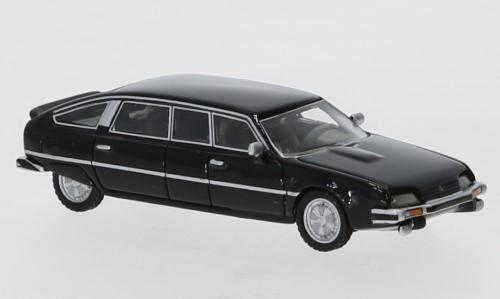BoS Citroen CX Nilsson schwarz (87761)