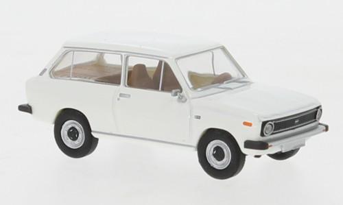 Brekina: DAF 66 Kombi (1972) weiß (27678)