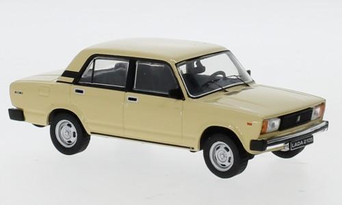 IXO Lada 2105 (1981) beige (CLC375)