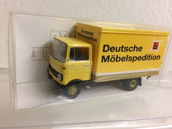 """Mercedes LP 608 Kasten """"DMS/Krahe"""" (48549)"""