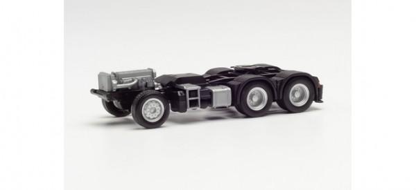 Herpa Teileservice Mercedes-Benz 6x4 mit Heckabstützung und Konsole für Ladekran (2 Stück) (085335)