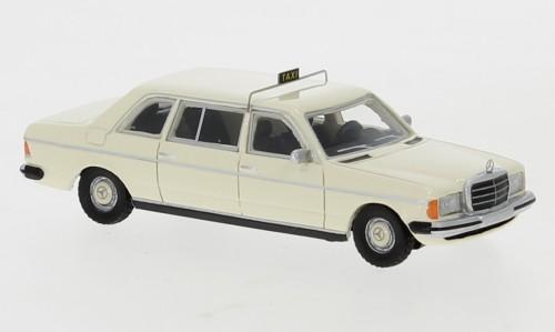 "BoS Mercedes V123 Limousine ""Taxi"" (87681)"