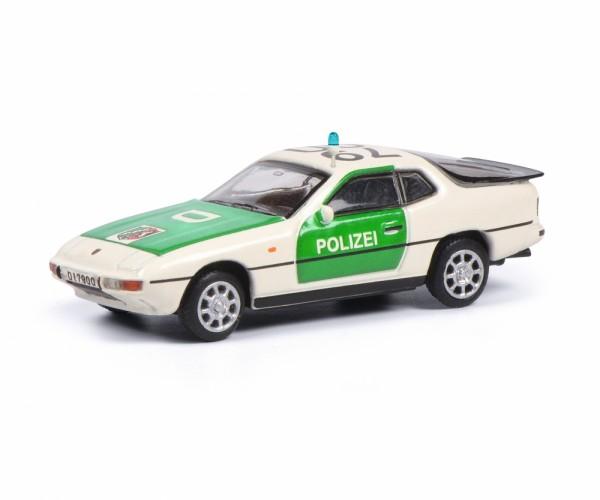 """Porsche 924 """"Polizei"""" (26500)"""