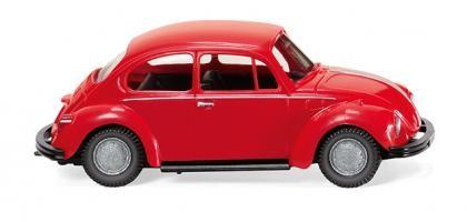 Wiking VW Käfer 1303 rot (079506)