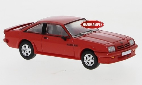 PCX87 Opel Manta B GSi (1984) rot (870060)