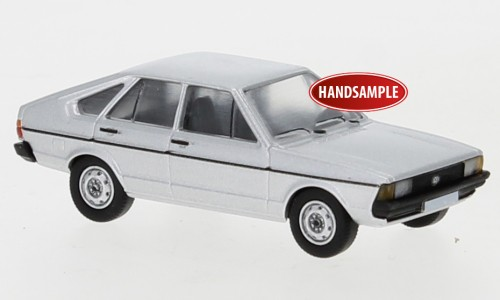 PCX87 VW Passat B1 (1977) silber (870251)