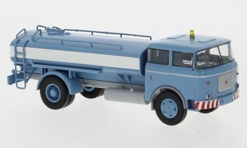 Brekina: LIAZ 706 Sprengwagen hellblau (71873)