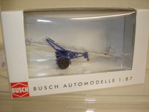"""Busch Anhängeleiter AL 12 """"THW"""" (59941)"""