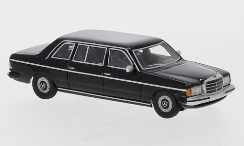 BoS Mercedes V123 Limousine (1977) schwarz (87680)