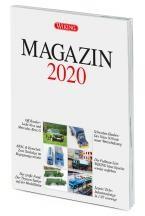 Wiking Wiking-Magazin 2020 (000627)