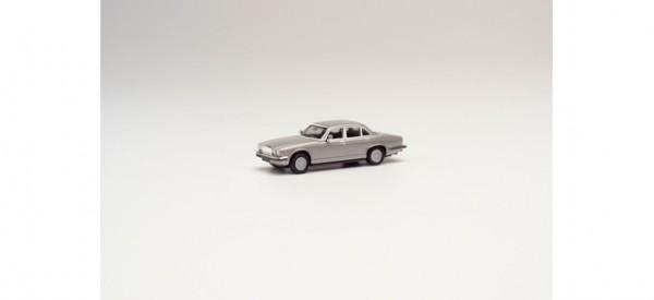 Herpa Jaguar XJ 6 silber-met. (430814)