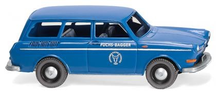 "Wiking VW 1600 Variant ""Fuchs"" (004203)"