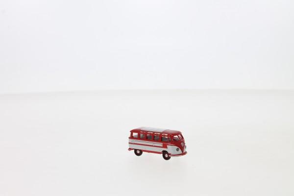 """Brekina VW T1b Samba """"Luxusbus"""" (31843)"""