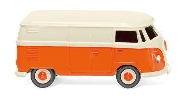 """Wiking VW T1 Kastenwagen """"100 Jahre Sieper"""" (030003)"""