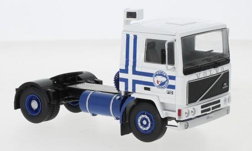 """IXO Volvo F10 Zugm. weiß/blau """"Polar Express"""" (TR099)"""