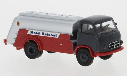 """Brekina: Borgward B 655 Tankwagen """"Mobil"""" (43223)"""