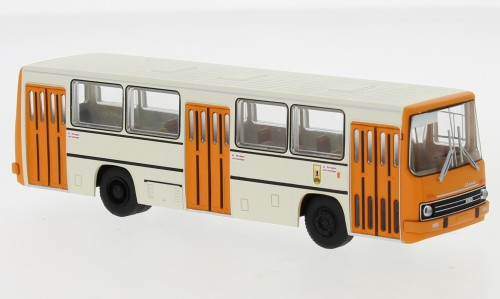"Brekina: Ikarus 260 Stadtbus (1985) ""BVB Berlin"" (59801)"