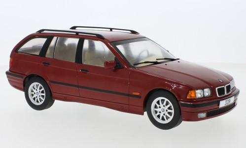 MCG BMW 3er (E36) Touring (1995) dunkelrot-met. (18155)