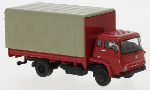Brekina Bedford TK rot (35900)