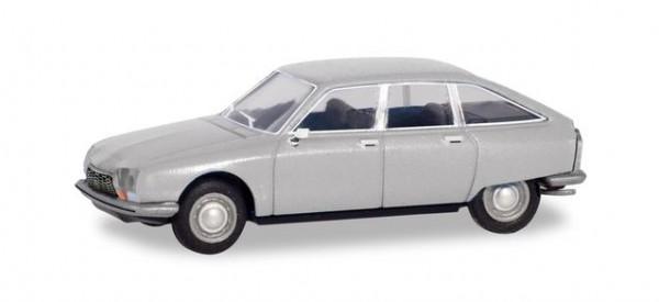 Herpa Citroën GS silber-met. (430722)