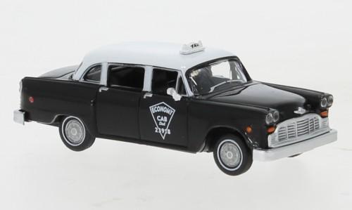 """Brekina: Checker Cab """"Tallahasse"""" (58934)"""