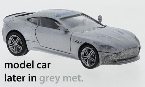 PCX87 Aston Martin DBS Superleggera (2019) hellgrau-met. (870214)