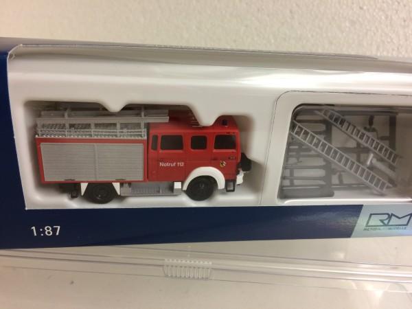 "Lentner LF 16-TS ""Feuerwehr Nürnberg - Laufamholz"" (71213)"