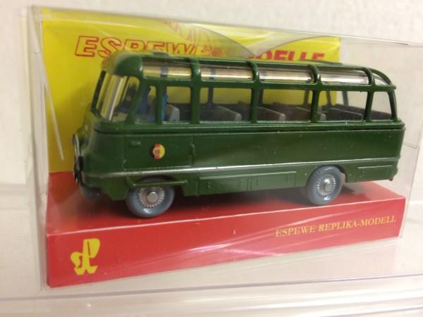 "Espewe: Robur LO 2500 Bus ""NVA"" (95715)"