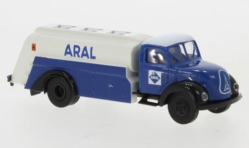 "Brekina: Magirus Mercur Tankwagen (1952) ""Aral"" (42271)"