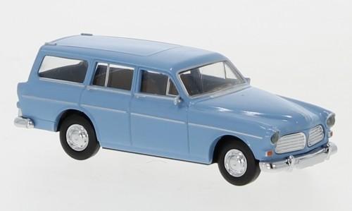 Brekina Volvo Amazon Kombi (1956) hellblau (29262)