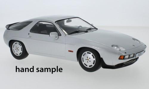 MCG Porsche 928 S (1980) silber (18200)