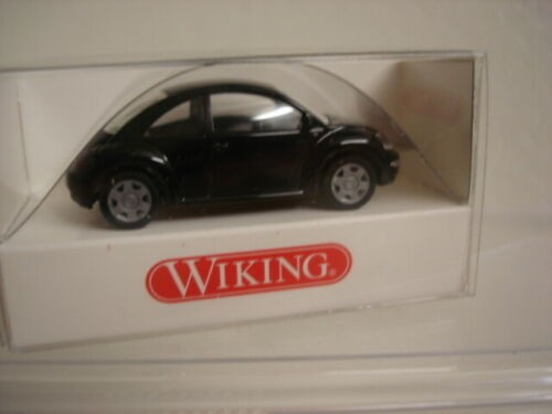 VW New Beetle, schwarz (0350924)