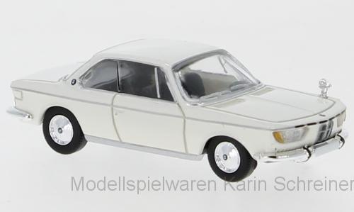 PCX87 BMW 2000 CS weiß (870029)