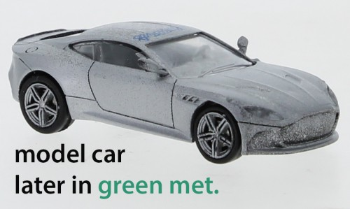PCX87 Aston Martin DBS Superleggera (2019) grün-met. (870213)