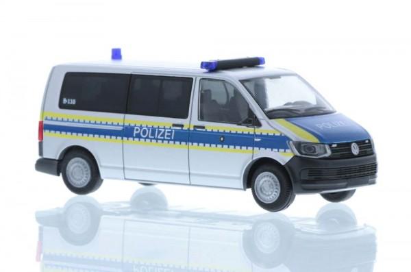 "Rietze VW T6 Bus ""Polizei Bayern"" (53730)"