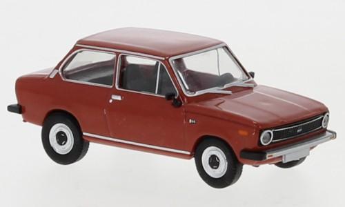 Brekina DAF 66 Limousine rot TD (27650)