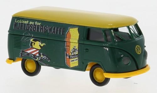 "Brekina: VW T1b Kasten ""Kjeldsberg Kaffee"" (NOR) (32733)"